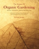 Best Of The Short Organic Gardening Books