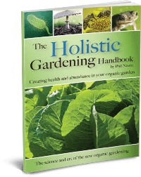 Organic Gardening Ebook