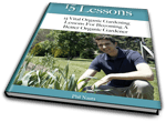 Organic Gardening Course