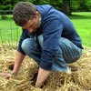 how to test soil